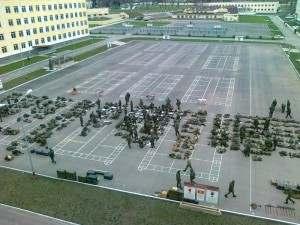 Воинская часть 20634 19 ОМСБр город Владикавказ