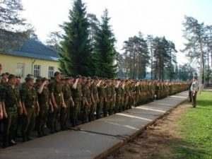 Воинская часть 55584