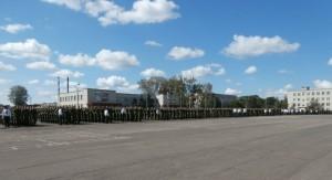 Воинская часть в Пакино 30616-6