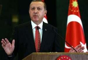 Сирийские туркмены и Турция