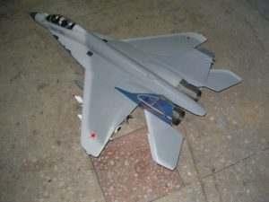 Модель Миг-35