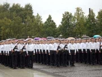 Воинская часть 56529-2