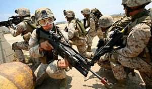 Ливийская война