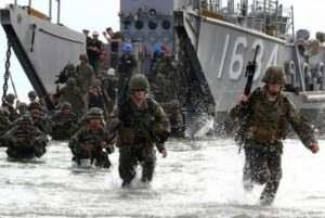 НАТО возле границ России