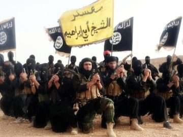 Новое исламское государство