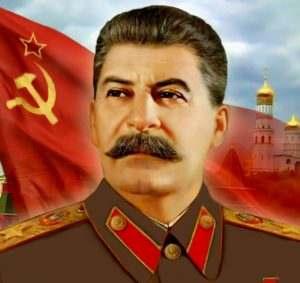 Великий Иосиф Сталин