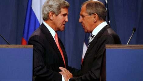 Договоренности США и России по Сирии