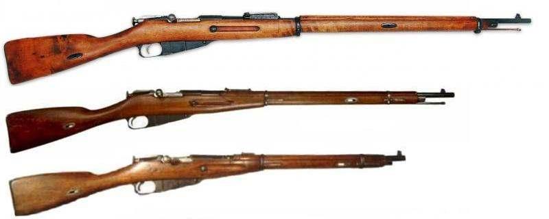 Купить послевоенные макеты оружия