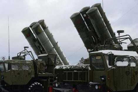 Новое вооружение России в 2017 году
