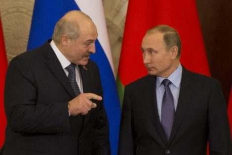 Претензии Лукашенко к России