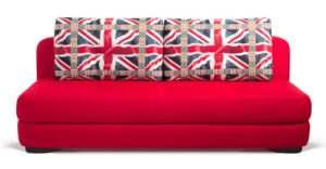 как выбрать прямой диван