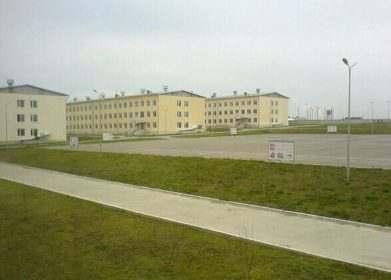 Воинская часть 74814