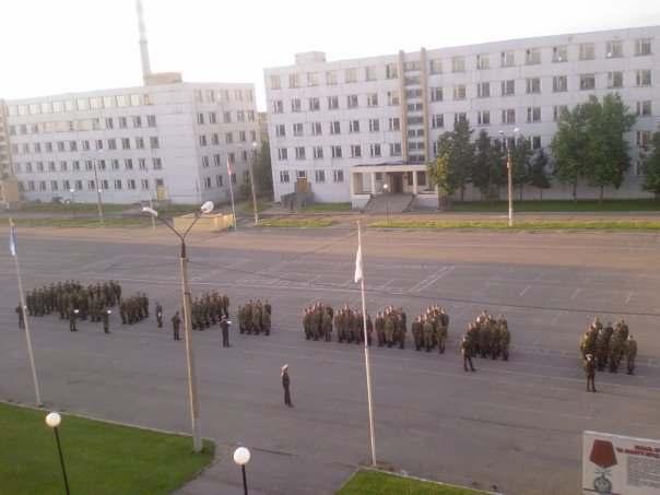 Кантемировская дивизия отзыв о службе