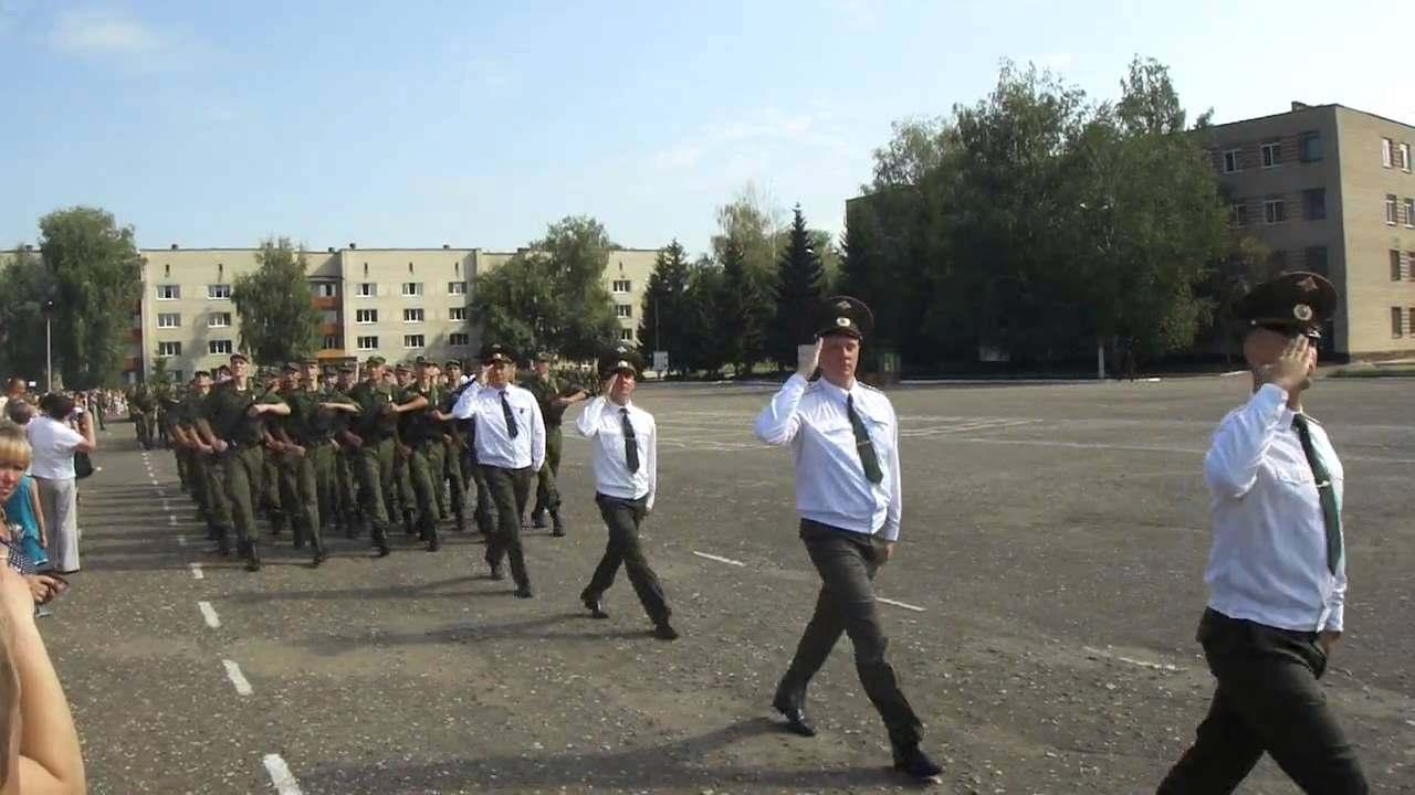 Войсковая часть 71615