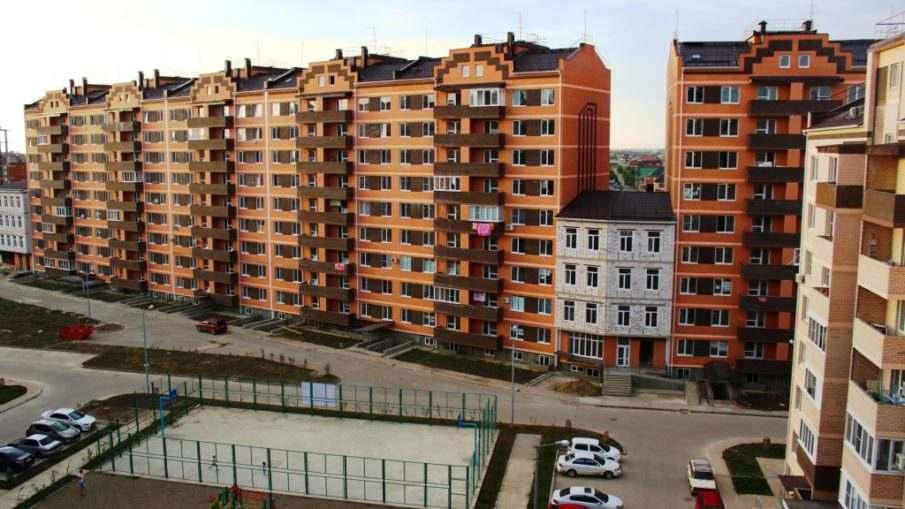 Как купить квартиру в Краснодаре молодой семье