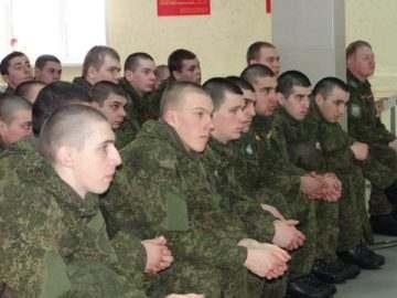 отзыв о воинской части 61207 - Екатеринбург