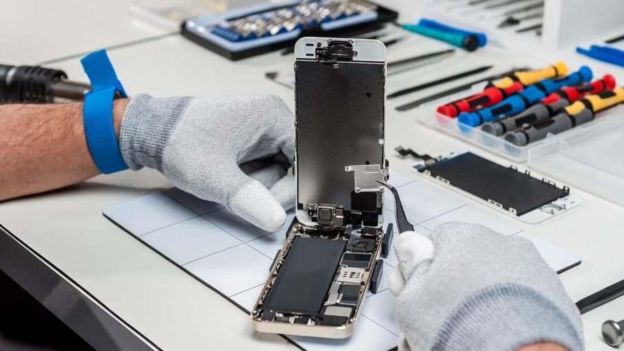 Ремонт iPhone в Гомеле