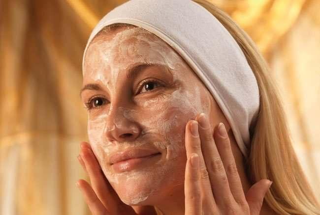 Лечение аллергии мазями и кремами