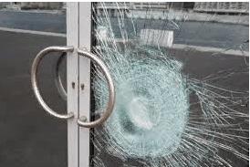 Замена и ремонт стекол или зеркал