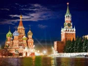 Список войсковых частей Москвы и Московской области