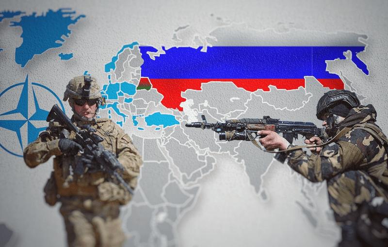 10 причин ликвидации НАТО по мнению политического журнала США