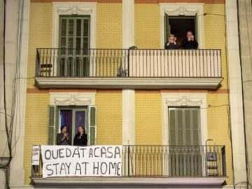 Испанские министры разрешат людям вернуться к работе на следующей неделе
