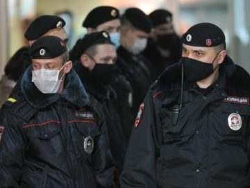 Нужен ли пропуск военнослужащим для передвижения по Москве