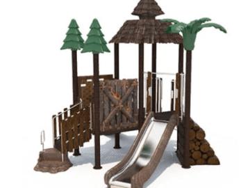 Вивана - детские игровые комплексы
