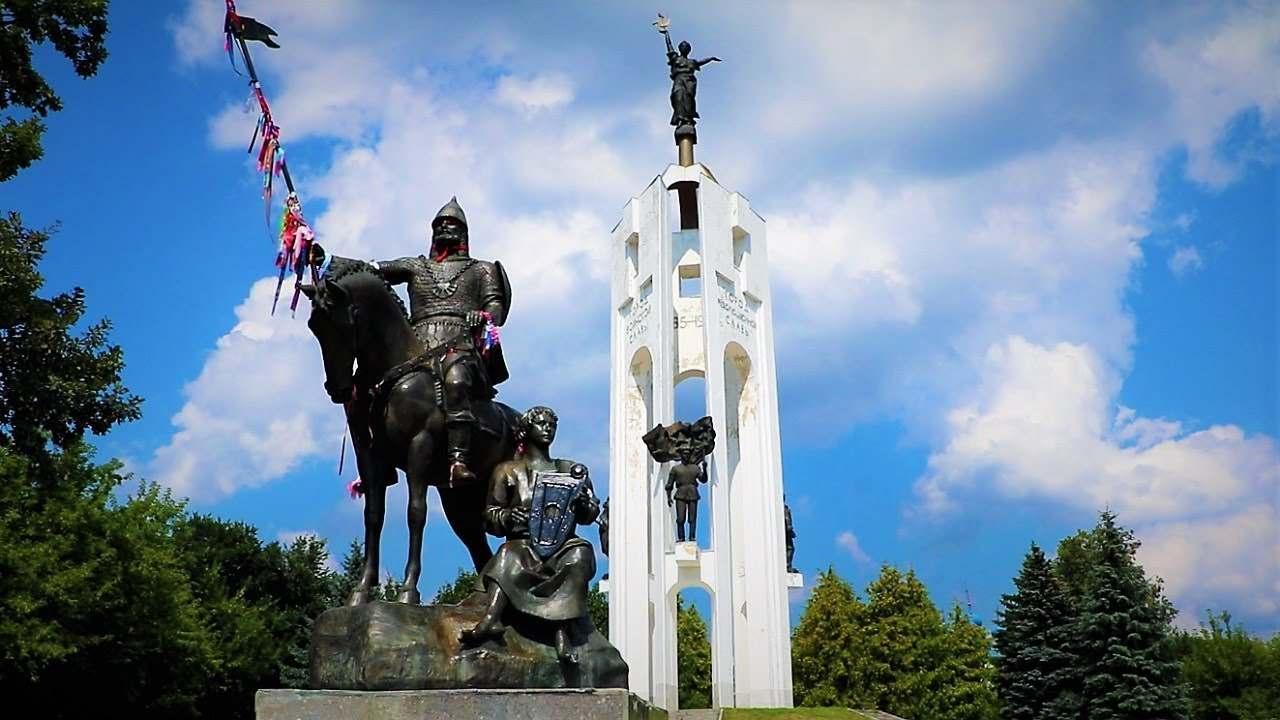 Воинские части города Брянска