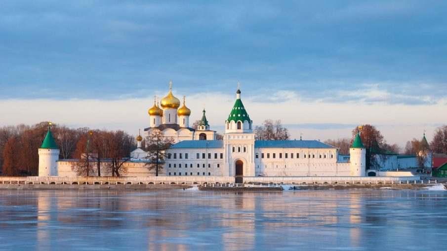Воинские части города Костромы