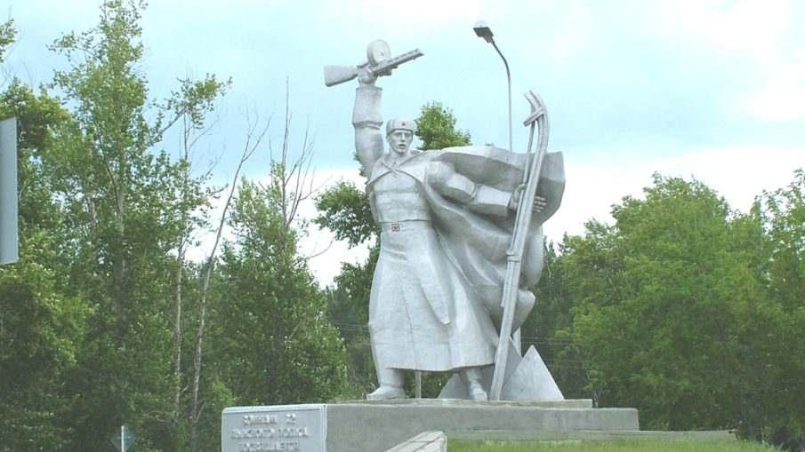 Воинские части города Кургана