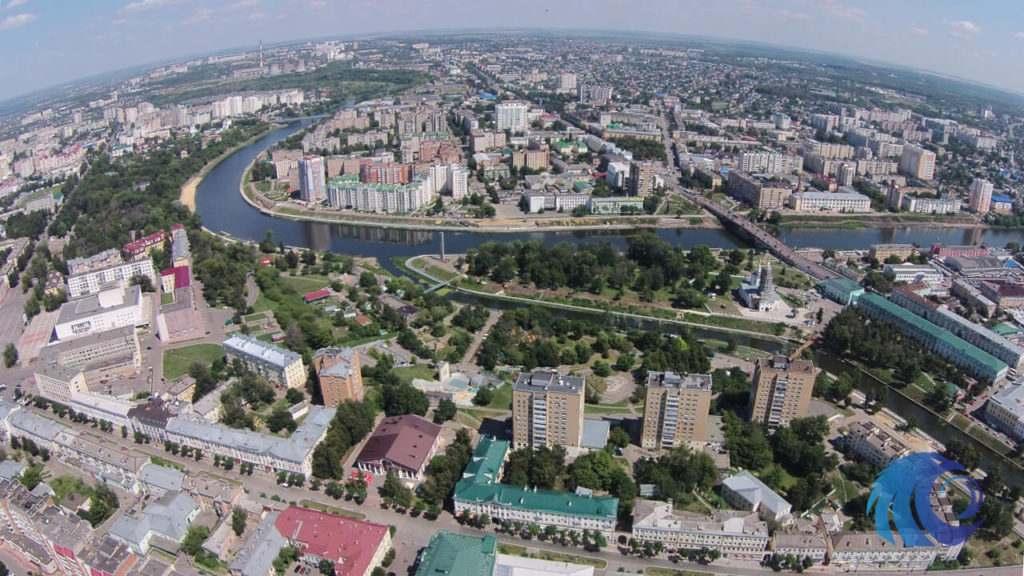 Воинские части города Орла