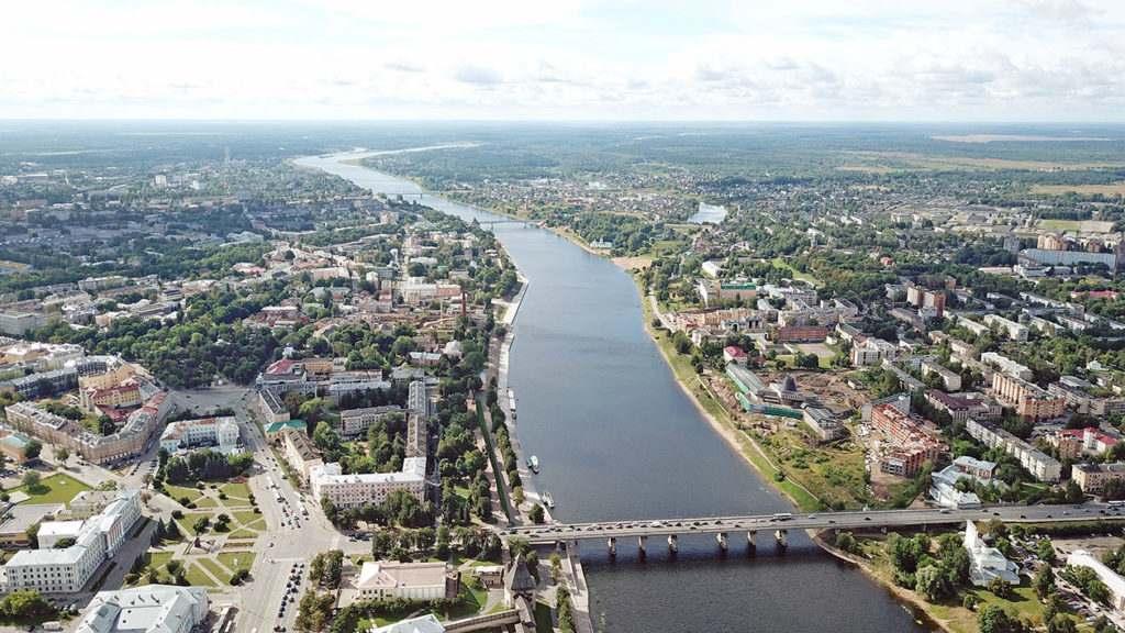 Воинские части города Пскова