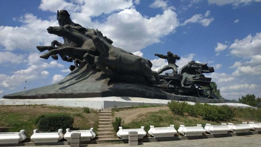 Воинские части города Ростова-на-Дону