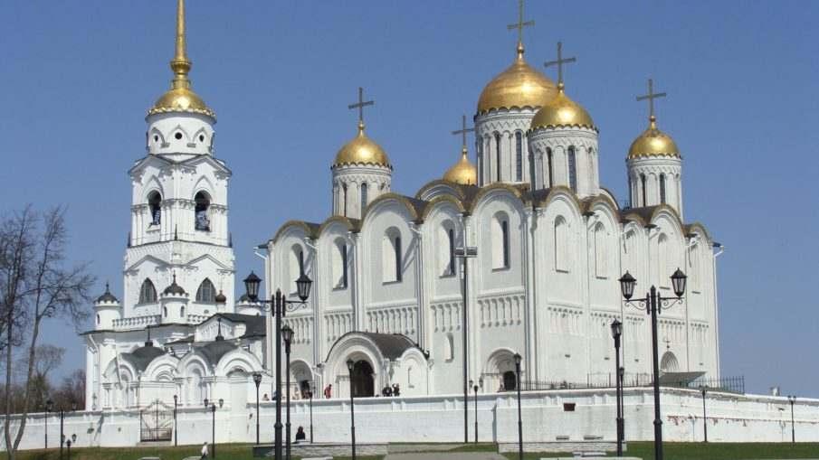 Воинские части города Владимира