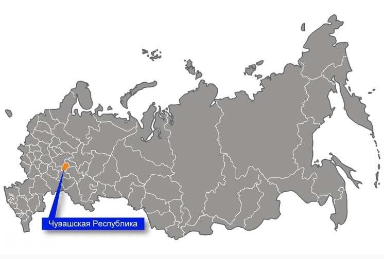 Воинские части города Чебоксары