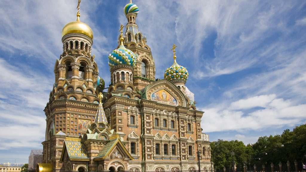 Воинские части города Санкт-Петербурга