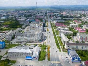 Воинские части Южно-Сахалинска