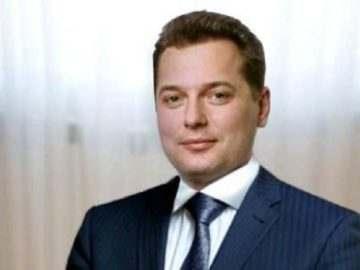 Главный рэкетир Украины - «Инвестохиллс Веста»
