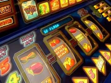Популярные игровые слоты от казино Вулкан