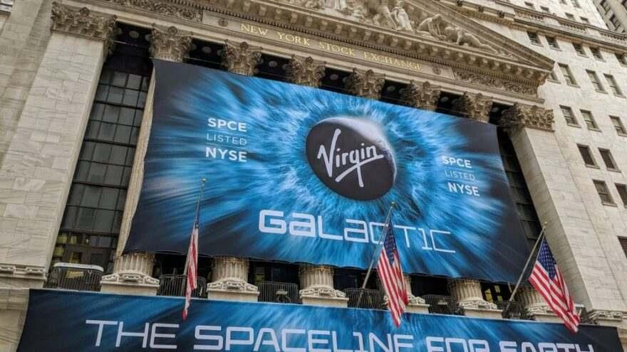 Стоит ли покупать акции Virgin Galactic