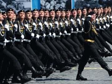 27 ноября - День Морской Пехоты