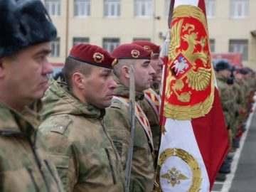 12 отряд спецназа Урал