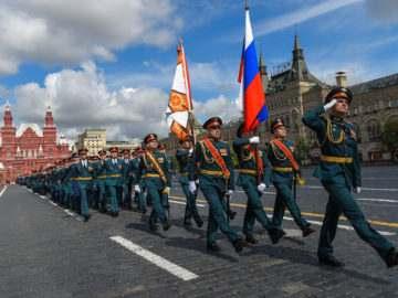 21 августа-День офицера России
