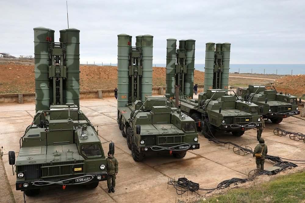 День войск противовоздушной обороны в России