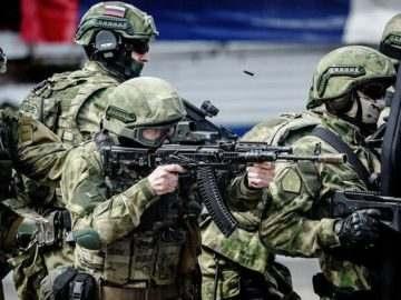 Отряд специального назначения Витязь
